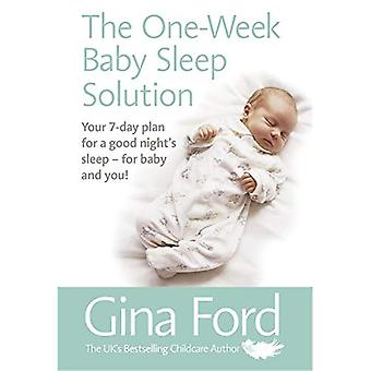 Veckas Baby Sleep lösningen