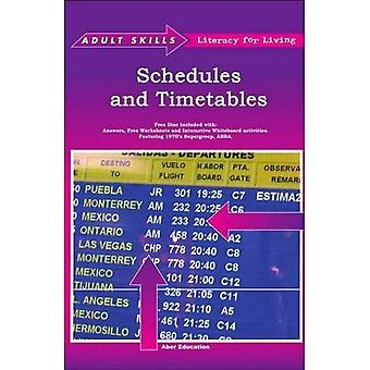 Schedules and Timetables
