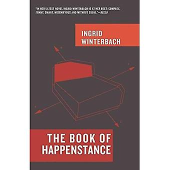 Book of Happenstance, The