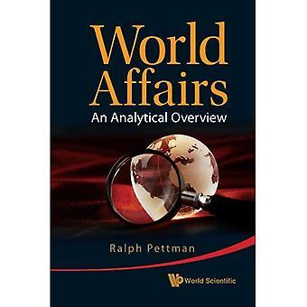 De zaken van de wereld: Een analytisch overzicht