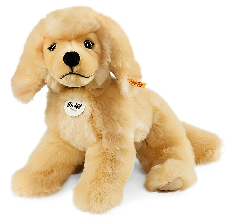 Steiff Lenni Golden Retriever dog
