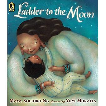 Stege till månen
