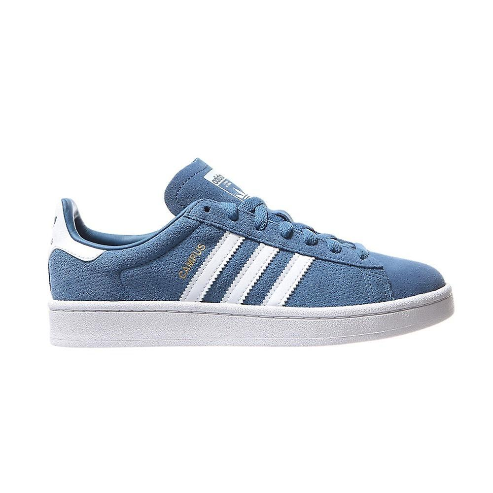 Adidas Campus J Cq2942 Universal All Year Kids Shoes