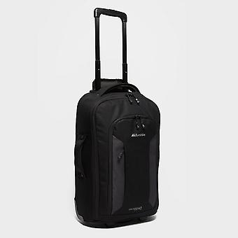 New Eurohike Colossus Motion 40 Litre Travel Pack Travel Luggage Black