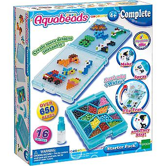 Aquabeads 32778 Creative Play Starter Pack