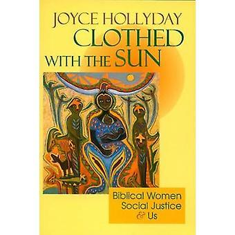 Klädd i solen av Hollyday & Joyce