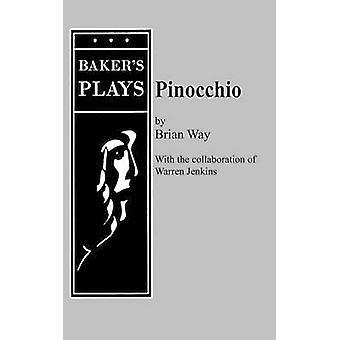 Pinokkio door manier & Brian