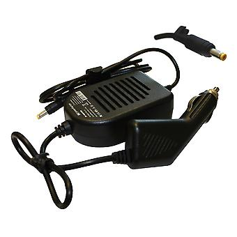 HP Pavilion DV1160EA kompatiblen Laptop Power DC Adapter Kfz-Ladegerät