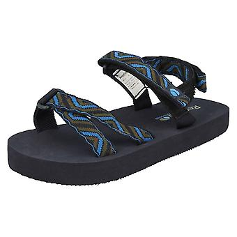 Garçons régate Casual Beach Sandals Seaterra