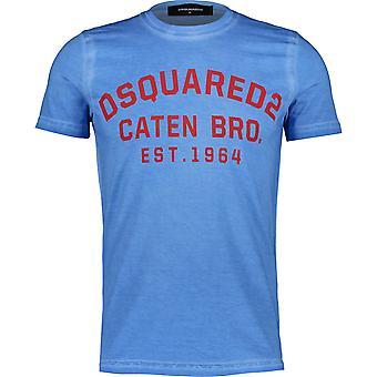 DSquared2 S71GD0279 S20694 T-Shirt 482