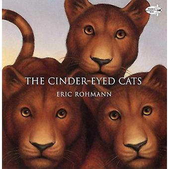 The Cinder-Eyed Cats Book
