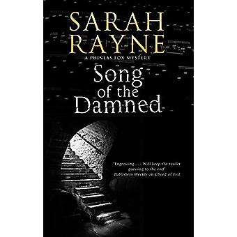 Song of the Damned by Song of the Damned - 9780727888143 Book