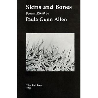 Skins and Bones by P. G. Allen - 9780931122507 Book