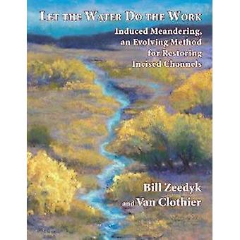 Let the Water Do the Work - Induced Meandering - an Evolving Method fo