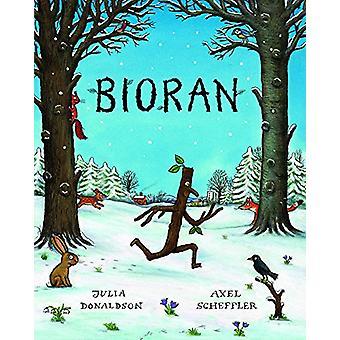 Bioran by Julia Donaldson - 9781789070057 Book