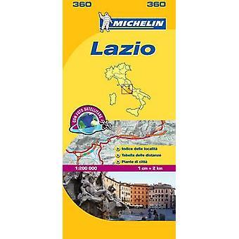 Lazio - 2007 - 9782067126695 Book
