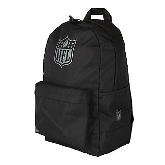 New Era Backpack Backpack-NFL Shield Black