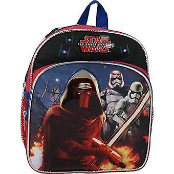 Mini Backpack - Star Wars - The Force Awakens Darth Vader New 663780