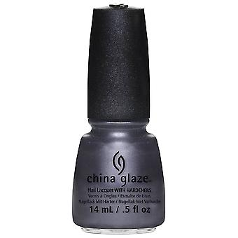 China Glaze Nail Polish Collection - Relations publiques 14ml (81352)