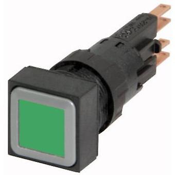 Eaton Q18LTR-GN Pushbutton grøn 1 pc (s)