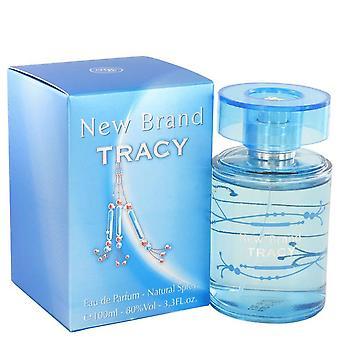 New brand tracy eau de parfum spray by new brand 454758 100 ml