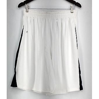 Holloway plus Shorts (XXL) atletische shorts wit nieuw