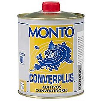 Pinturas monto Converplus Antisiliconas (DIY, malowanie)