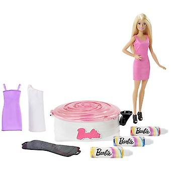 Барби Барби тур и дизайн (младенцев и детей, игрушки, образовательные и творческие)