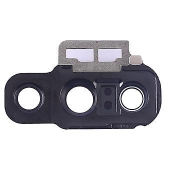Für Huawei P20 Pro Schwarz Camera Lens Cam Schutz Protect Ersatz Ersatzteil Reparatur