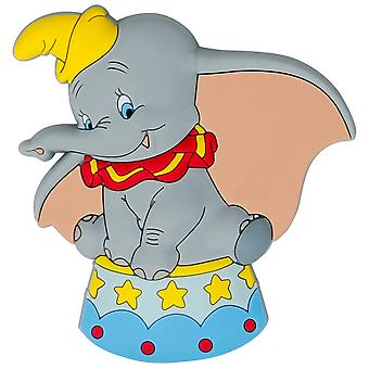 Dumbo Soft Touch Magnet