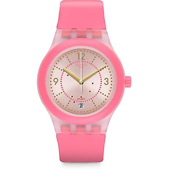 Swatch sistem Cali automatisk damer klocka SUTP401