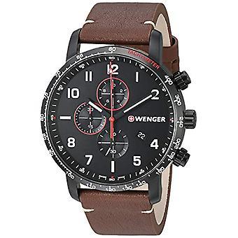 Wenger Clock Man Ref. 01.1543.107