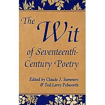 L'arguzia di poesia del Seicento