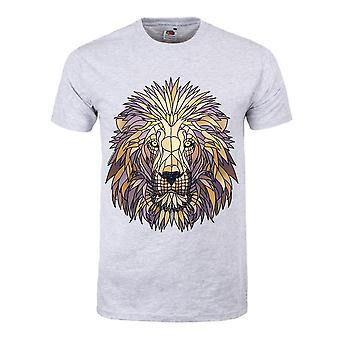 Unorthodox Collective Mens Mufasa T-Shirt