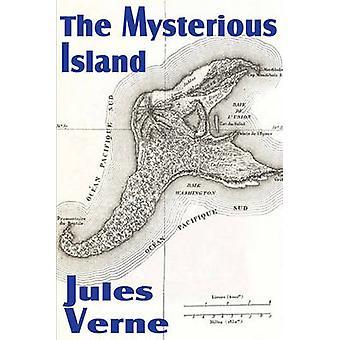 Het mysterieuze eiland door Verne & Jules