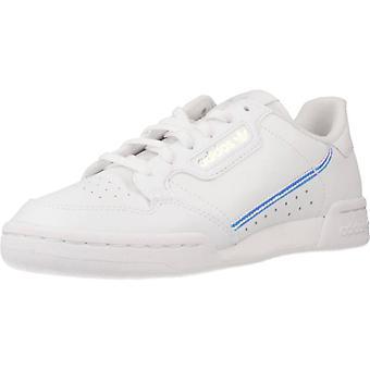 Adidas Originals Sneakers Adidas Continental 80 Couleur Ftwrblanco