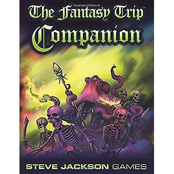 Fantasy Trip Companion bog