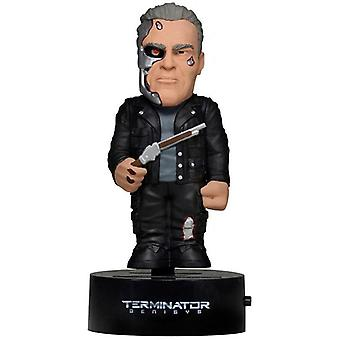 The Terminator - Ultimate T-800 6 Inch Body Knocker