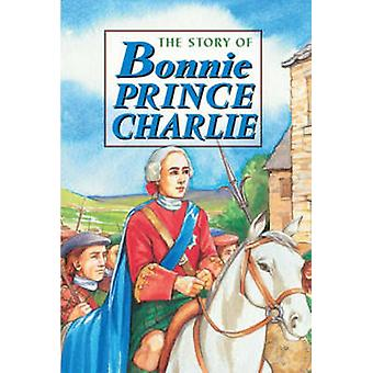Story of Bonnie Prince Charlie by David Ross