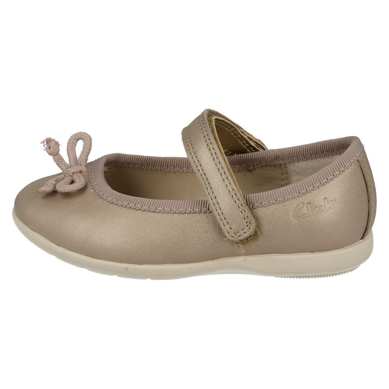 Clarks Girls Shoes Dance Joy