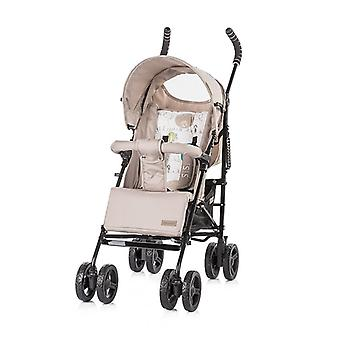 Chipolino stroller Sisi, buggy from 6 months, collapsible, sunroof