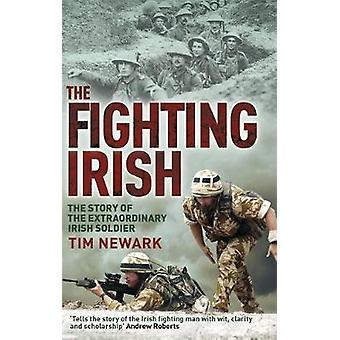 Fighting Irish by Tim Newark