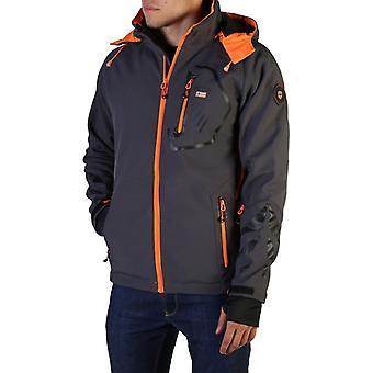 Geographical norway - tranco_man men's jacket, grey