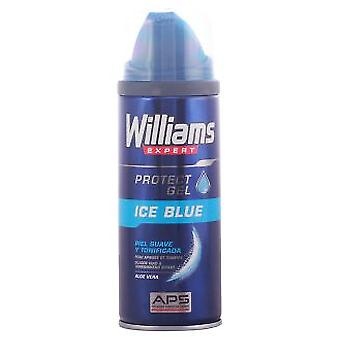 Williams Ice Blue Shaving Gel 200 ml