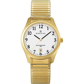 Certus Steel Watch Cer-617001 - Homens