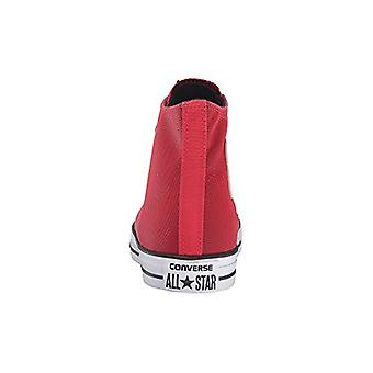 Converse mens Chuck Taylor All Star HI stof hight top Lace up mode sneak...