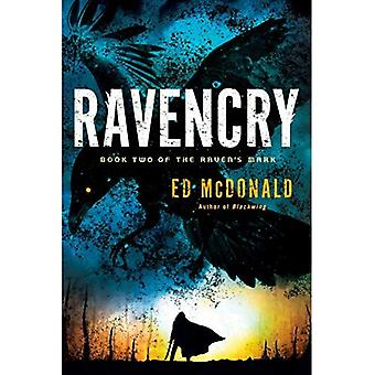 Ravencry (Raven's Mark)