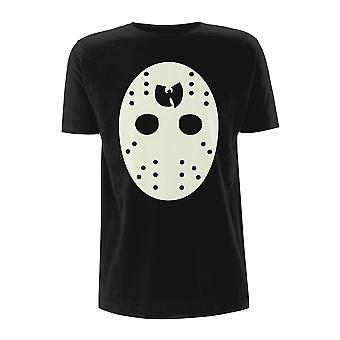 Wu Tang Clan Masque de hockey La saga continue T-Shirt officiel