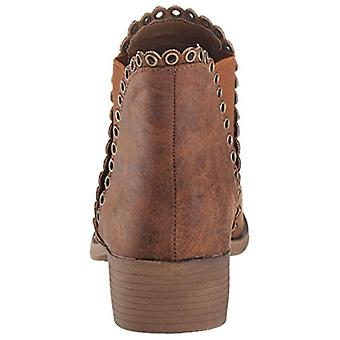 Sbicca Women's Marjorie Ankle Boot, tan 1, 6 M US