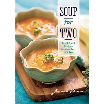 Soup for Two di Joanna Pruess